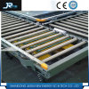 90 Degree Turning Steel Roller Conveyor for Logistics Line