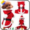 Christmas Suit for Pets Warm Pet Clothes