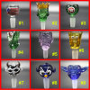 Heady Glass Bowls 14mm/18mm for Glass Smoking Water Pipes