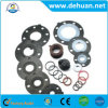NBR Rubber Flange Gasket Pipe Flange Fitting Gaskets