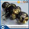 Cylindrical Zinc Alloy American Market Round Knob Door Locks