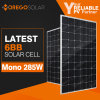 Moregosolar Ml Series High Efficiency Monocrystalline Solar Panel 280W 285W