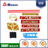 Automobile Double-Sided Sticky Parts with Logo