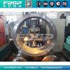 Porket Feed Pellet Mill Steel Ring Dies