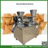 Automatic Meat Dumpling Skin Samosa Making Maker Machine