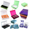 Customize Book Shape Magnetic Closure Gift Box Wholesale