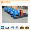 Ih Stainless Steel Single Stage Single Suction Corrosion Proof Pump