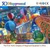 Children Commercial Indoor Exercise Playground Equipment