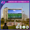 P10 Outdoor Advertising LED Display Board