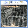 Zinc Coated Deck Sheet for Floor Galvanized Corrugated Steel Plate