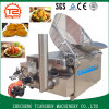 Chicken Gas Heating Frying Machine for Fast and Snack Food