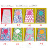 Wholesale Monogrammed Lilly Pulitzer Inspired Notebooks