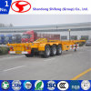 Flatbed Trailer, Container Trailer, Semi Trailer