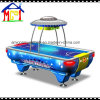 Space Air Hockey Indoor Arcade Game Machine 2p for Children