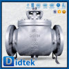 "Didtek 16"" Class300 Wcb Top Entry Trunnion Ball Valve"