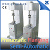 Tailor Made 1-5L Round Tin Can Body Making Flanger Machine