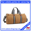 Leisure Casual Canvas Duffle Bag for Traveling and Camping