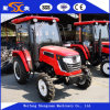 Global Hot Sale 40HP Farm Tractor with Cabin (with CE 45HP 50HP 60HP 70HP 80HP 90HP)
