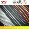 6*25 Galvanized Steel Wire Rope