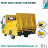 Hot Sale Electric Garbage Truck