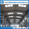 Steel Structure Prefabricated Warehouse Building with Godown