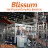 2000-3000bph Mineral Water Bottling Plant