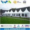 5X5m Aluminum Structure Pagoda Tent