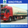 Sinotruk HOWO 12 Wheel 30cbm Bulk Cement Truck for Sale