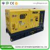 225kVA Silent Type Power Engine Diesel Generator Set