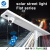 Integrated Outdoor LED Solar Street Garden Light with CCTV Camera (WiFi 3G/4G)