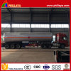 Customizable Capacity Tri-Axle LPG Semi Trailer