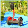 Smart and Powerful Electric Segway Scooter with Two Wheel