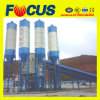 Factory Sales Hzs 90 Concrete Mixing Plant