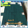 Outdoor Rubber Flooring Tile, Kindergarten Rubber Tile, Outdoor Rubber Tile