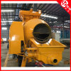 Techinical Design and High Quality Concrete Mixer Pump