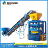 Qt4-24 for Small Industry Multifunctional Concrete Interlocking Block Machine