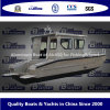 Aluminum Boat of Alc750/900/1050 for Fishing&Sport