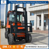 Low Price China 3ton Forklift with Good Engine