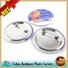 Metal Button Badges Printing (TH-bb017)