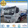 120HP 6 Wheels Hot Sale 8 Tons Sprinkler 8000 Liters Water Tank Truck