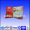 Resealable Zipper Kraft Paper Food Packaging Bags