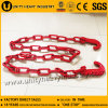 Zinc Plated G70/G80 Cargo Tie Down Chain/Lashing Chain/Binder Chain