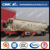 Cimc Huajun Bulk Tanker for Aluminite Powder
