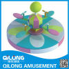 Four-People Seesaw Children Indoor Playground (QL-3010B)