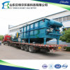 Dissolved Air Flotation with Lamella Plates for Sewage Treatment Plant