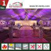 25X60m Indian Party Tent with Luxury Decoration for 1500 People for Sale