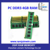 Original Chipsets Ett PC DDR3 4GB 1333MHz RAM for Desktop