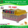 CE Approved Chicken Incubator (KP-36)