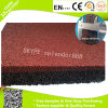 Recycle Rubber for Safety Playground Flooring Mats