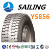 All Steel Radial Heavy Duty Truck Tubed Tire